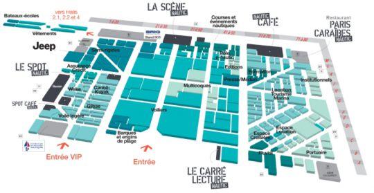 plan-hall-1-nautic-paris
