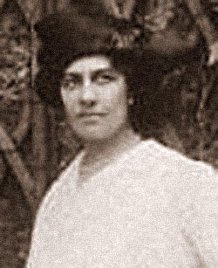 Mabel Francatelli