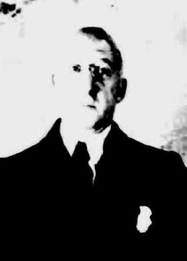 Abraham Lincoln Salomon