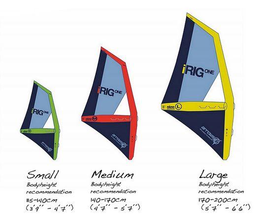 Un Mat Et Un Wishbone Gonflable Pour Les Planches De Paddle