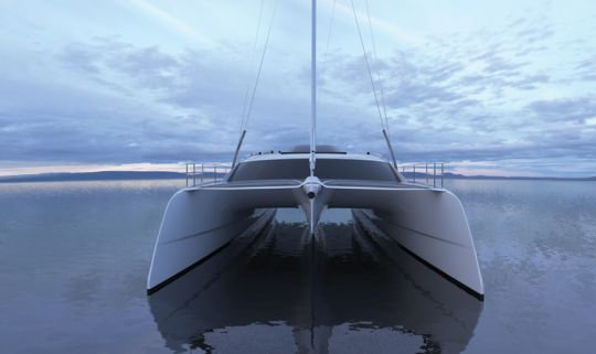 O-Yachts Class 6