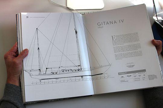 La saga Gitana Rotschild
