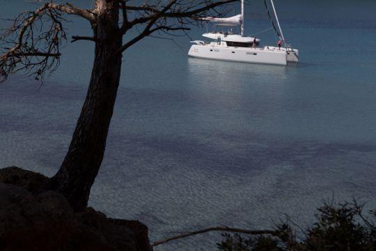 Louer un catamaran