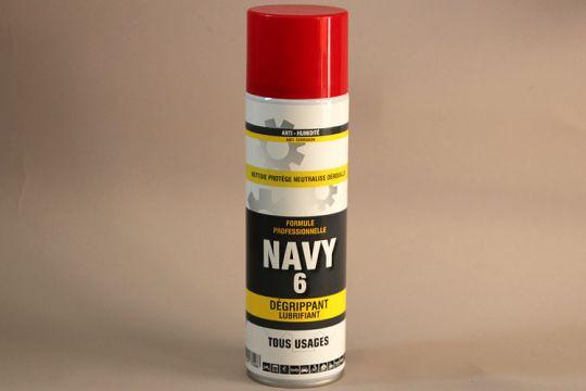Navy 6