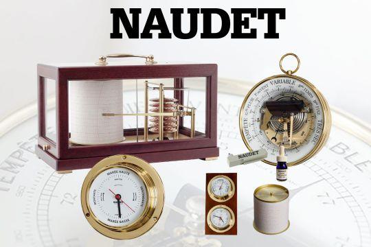 Baromètre Naudet