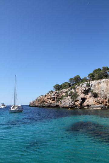 Naviguer à Majorque Baléares