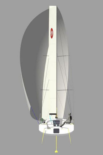 IDB Marine Maxi 650