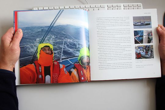 Maewan, l'aventure arctique