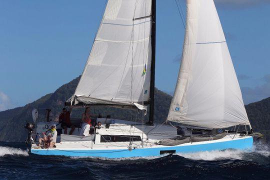 Open-Sail