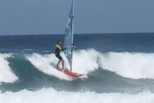 Pousse Par Le Vent Leurs Meilleurs Spots De Windsurf En Atlantique