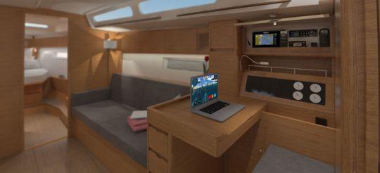 X-Yachts X4 6