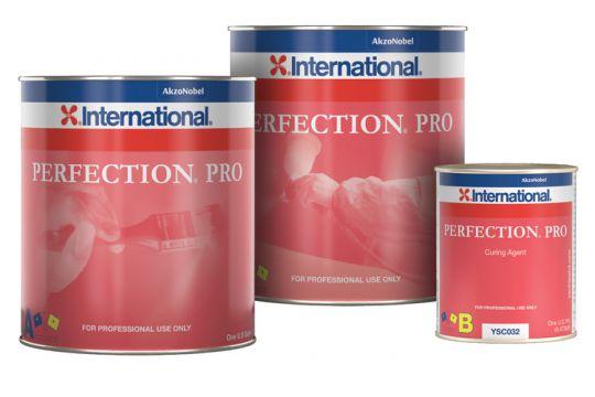 International Perfection Pro