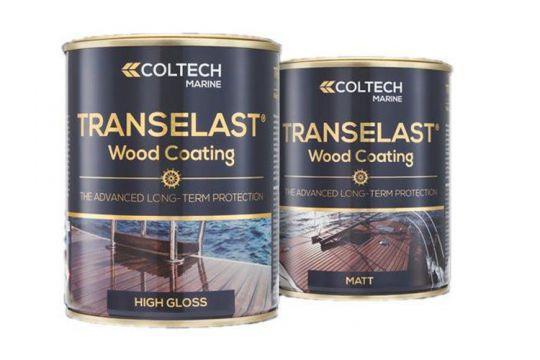 Coltech TransElast