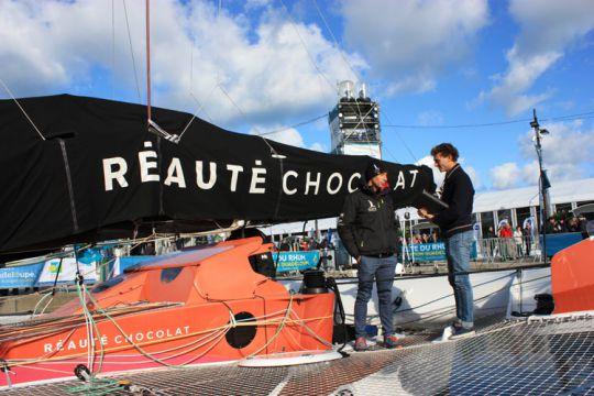 Armel Tripon Réauté Chocolat