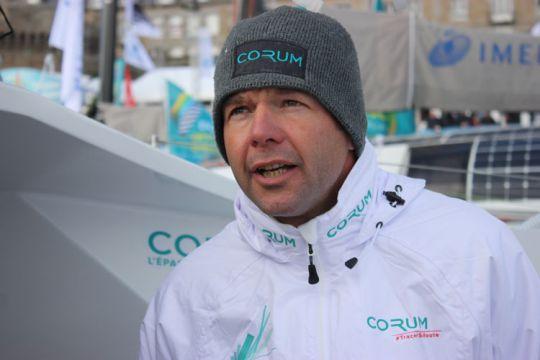 Nicolas Troussel Corum