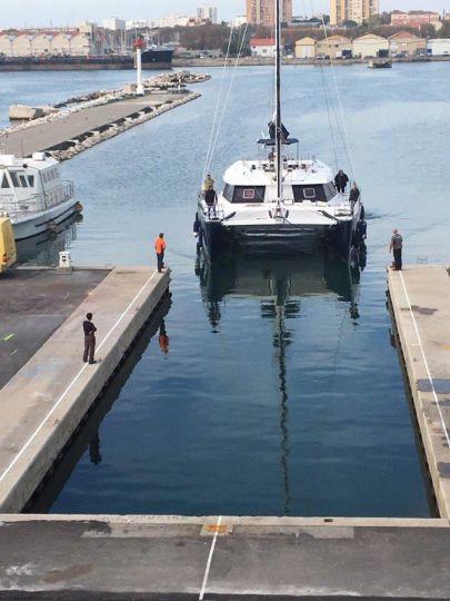 Chantier Naval de Provence
