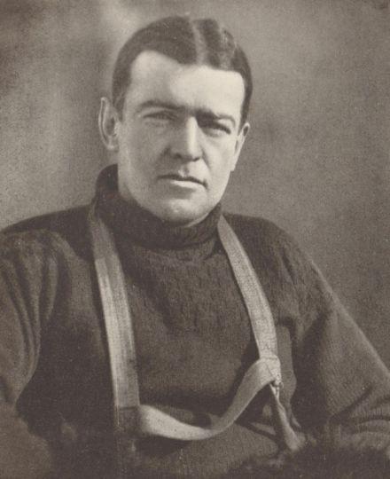 Shackelton
