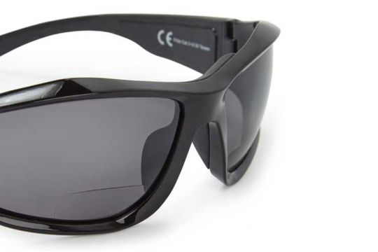 Lunettes solaires Gill bifocale