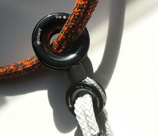 Nodus Factory Plug &Sail