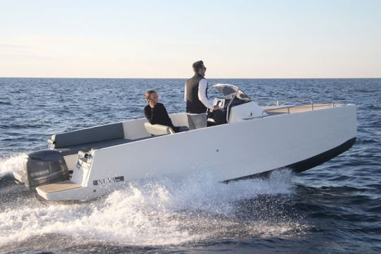 Nuva Yachts