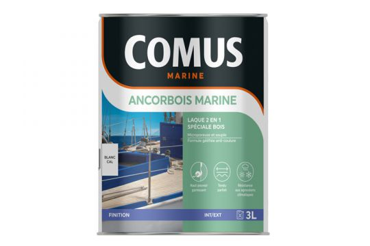 Comus Ancorbois Marine
