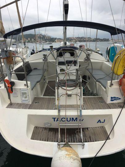 Tacum Gib'Sea 472