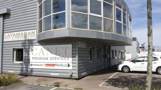 Canet Premium Services