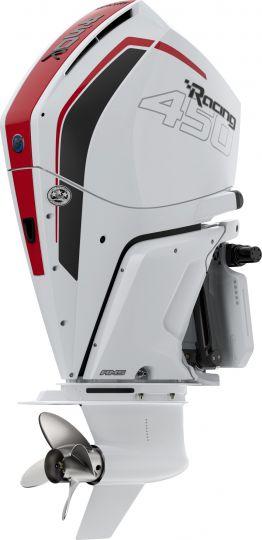 Mercury 450R