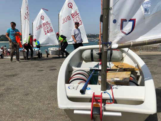 Championnat d'Europe d'Optimist