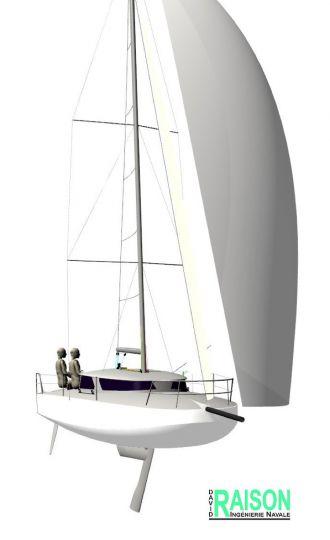 IDBmarine Mojito 650