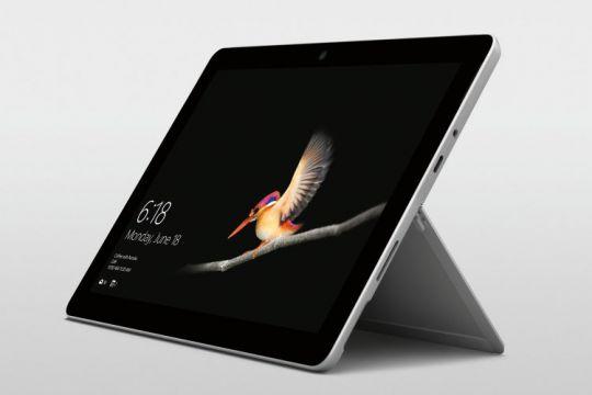 Tablette Windows Surface Go