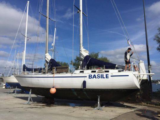 Aventures de Basile