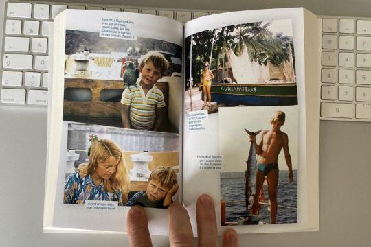 Biographie d'Yvan Bourgnon