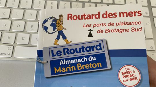 Routard des mers