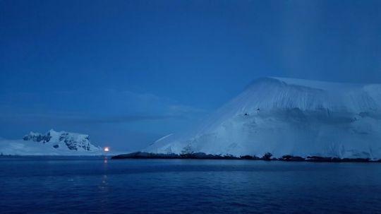 Nuit de rêve aux îles False & Pear