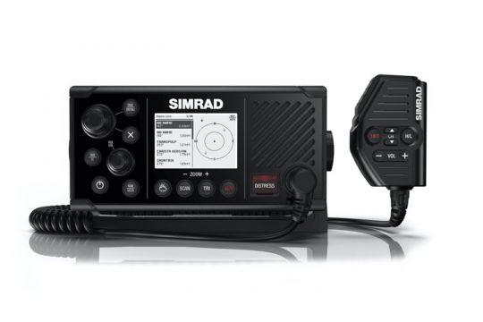 VHF AIS transpondeur Simrad RS40-B