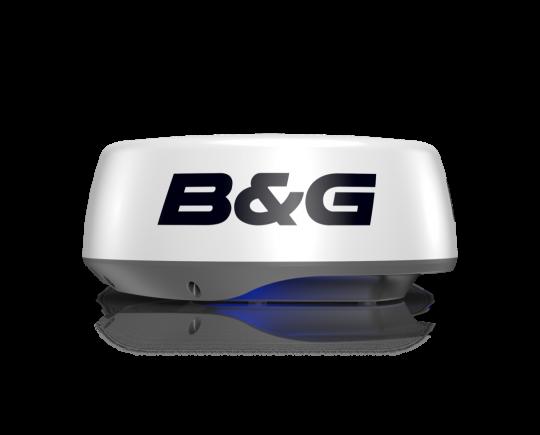 Radar B&G Halo+