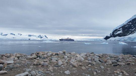 Une nouvelle croisière à bord de l'Ocean Atlantic