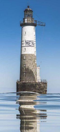 Le phare d'Ar-Men