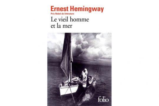 Le Vieil Homme et la Mer, d'Ernest Hemingway