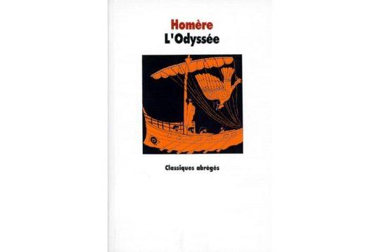 L'Odyssée, d'Homère