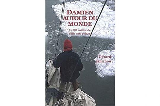Damien autour du monde, de Gérard Janichon