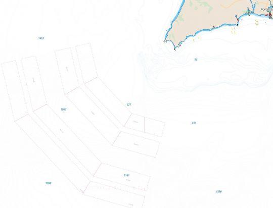 The Dst of Cape Finisterre, donde cuando los corredores son en realidad Saliendo de Europa'Europe