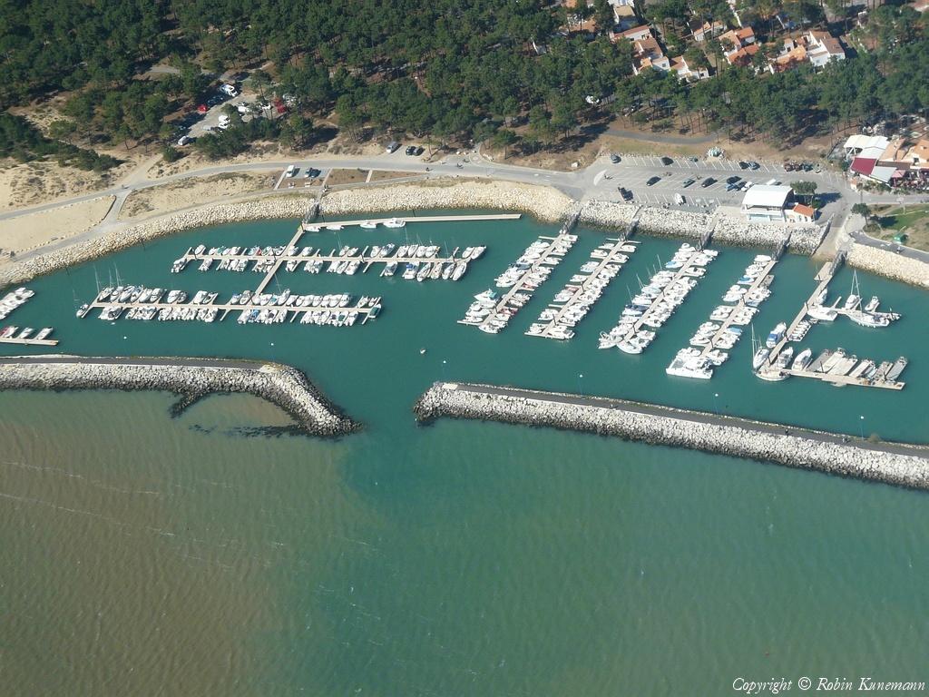 Forum La Palmyre Bonne Anse 17 Charente Maritime