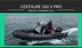 Centaure 560 V Pro de SEA RAY