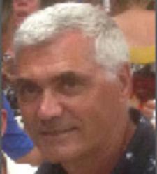 Yannick Bougeard