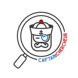 Page : Cap'tain Chercheur