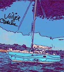 voilier Ordalie