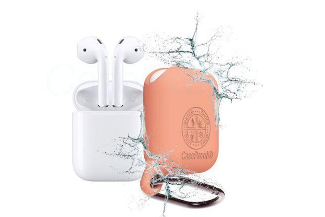 Protection étanche pour les écouteurs AirPods