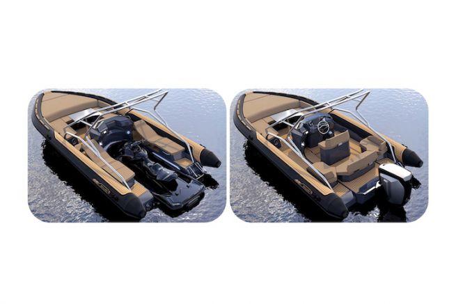 Le nouveau Sealver Z7